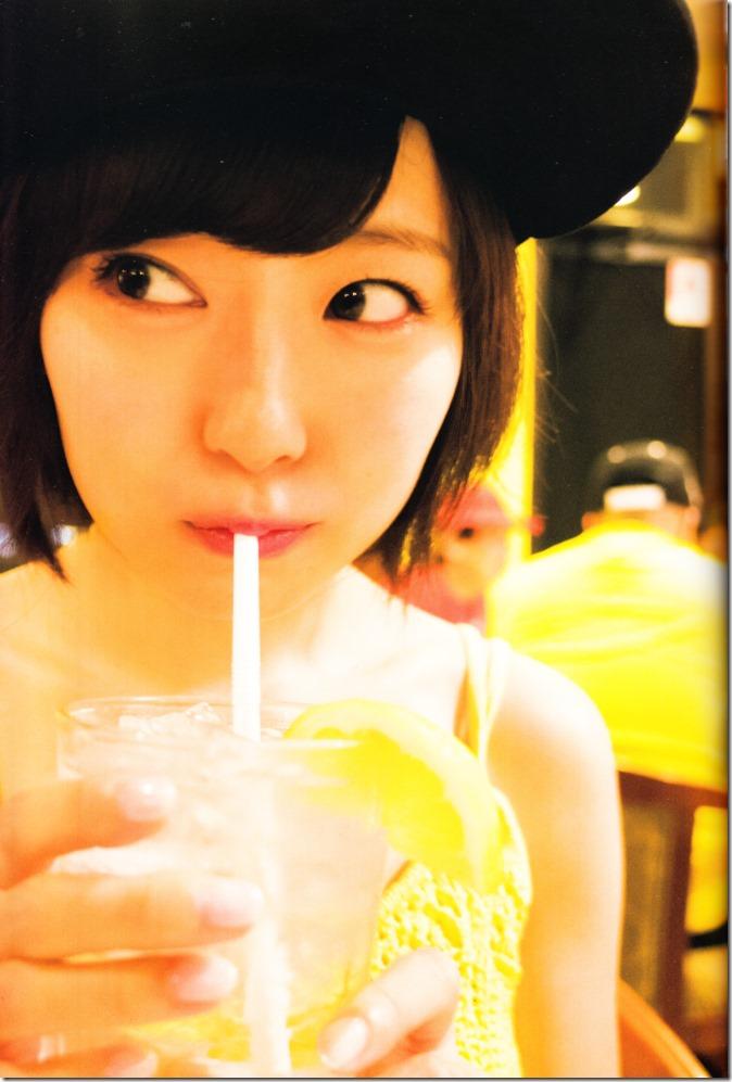 Watanabe Miyuki Photobook MW (61)