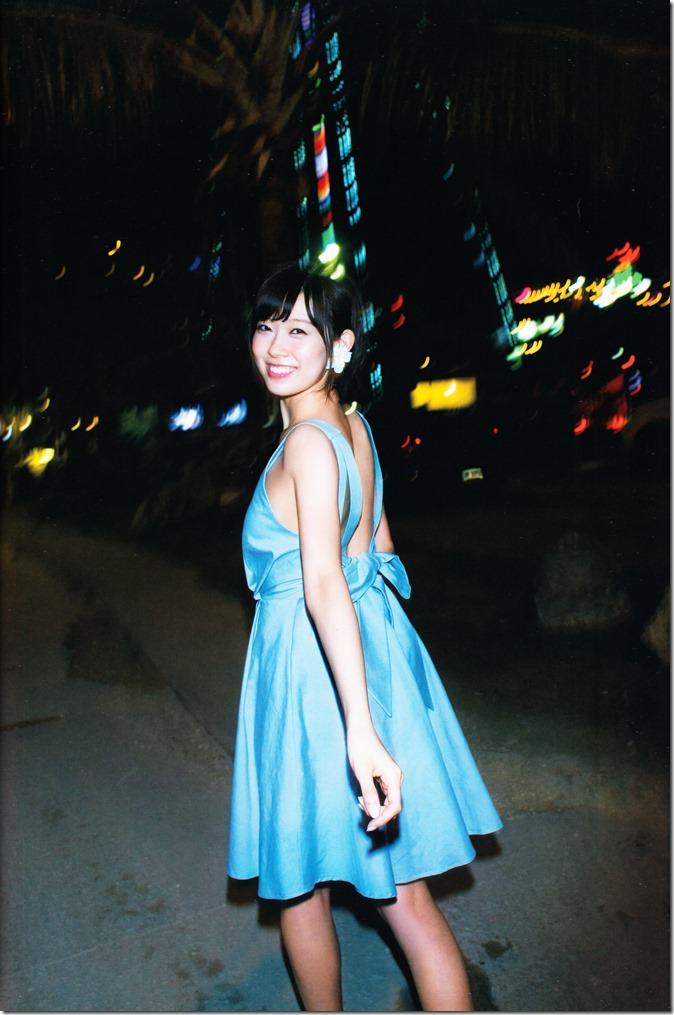 Watanabe Miyuki Photobook MW (64)