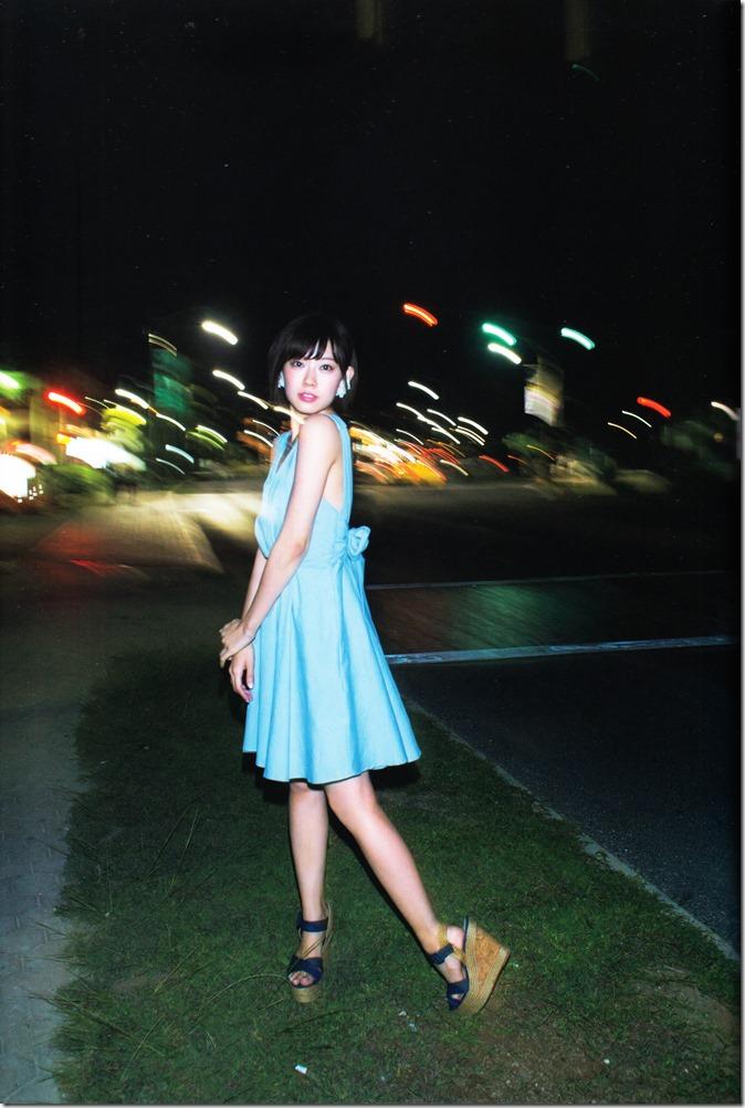 Watanabe Miyuki Photobook MW (65)