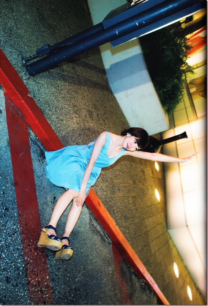 Watanabe Miyuki Photobook MW (67)