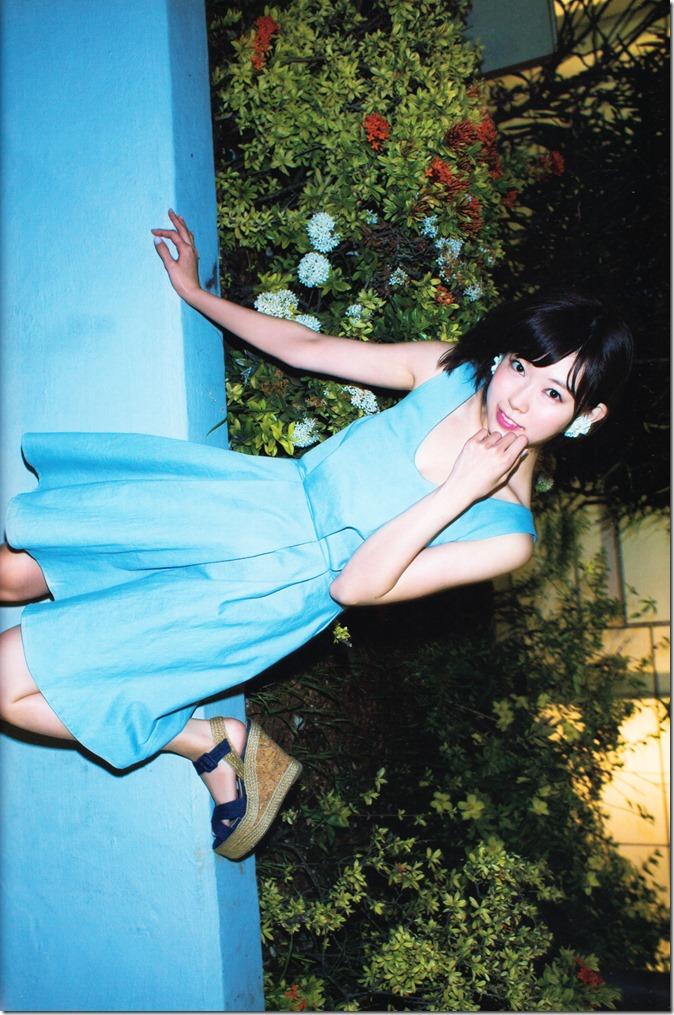 Watanabe Miyuki Photobook MW (68)