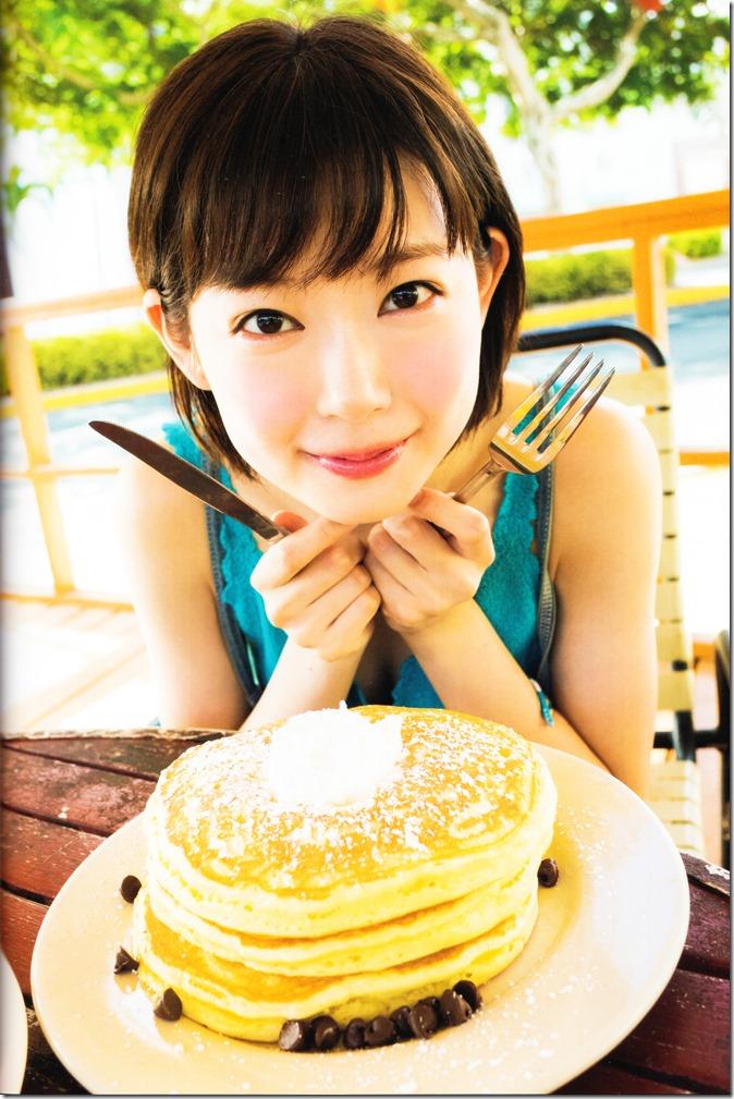 Watanabe Miyuki Photobook MW (84)