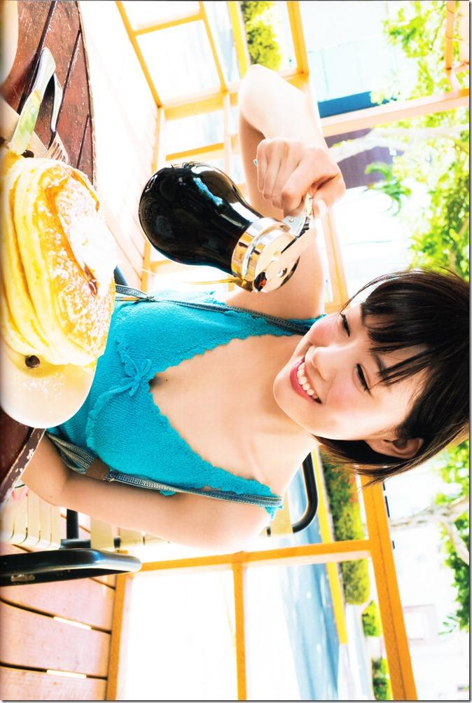 Watanabe Miyuki Photobook MW (86)