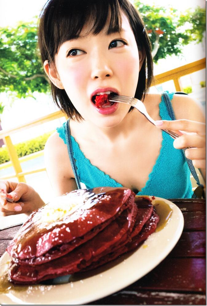 Watanabe Miyuki Photobook MW (87)