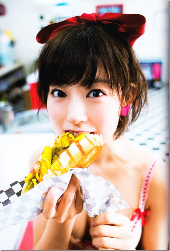 Watanabe Miyuki Photobook MW (93)