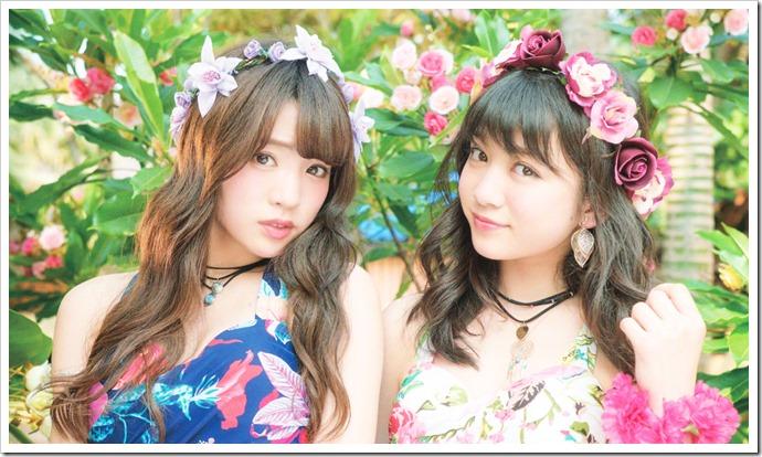 Yuumin x Akari