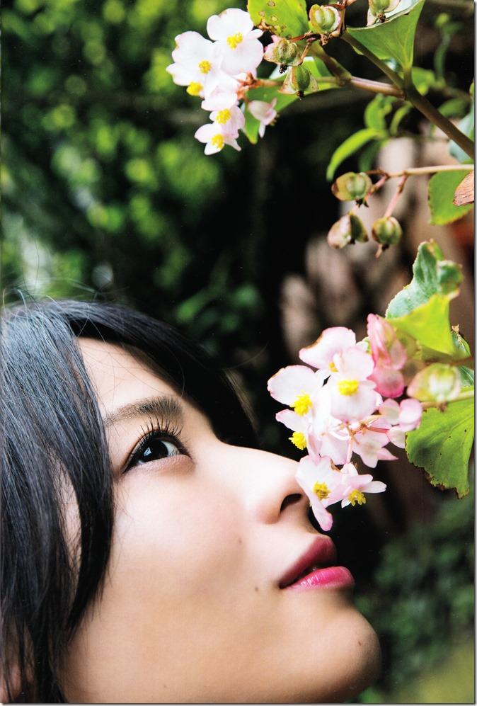 矢島舞美写真集ひとりの季節 (11)