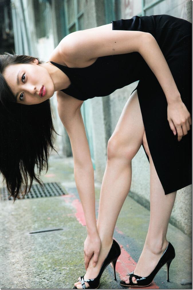 矢島舞美写真集ひとりの季節 (32)