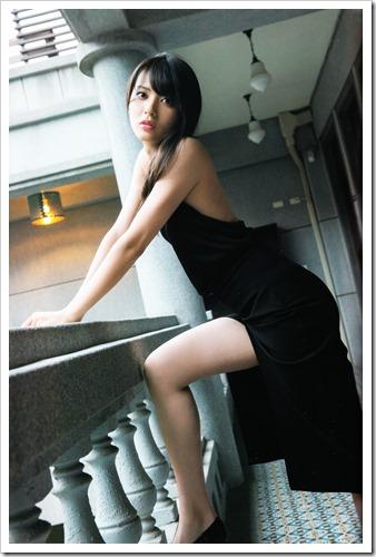 矢島舞美写真集ひとりの季節 (34)