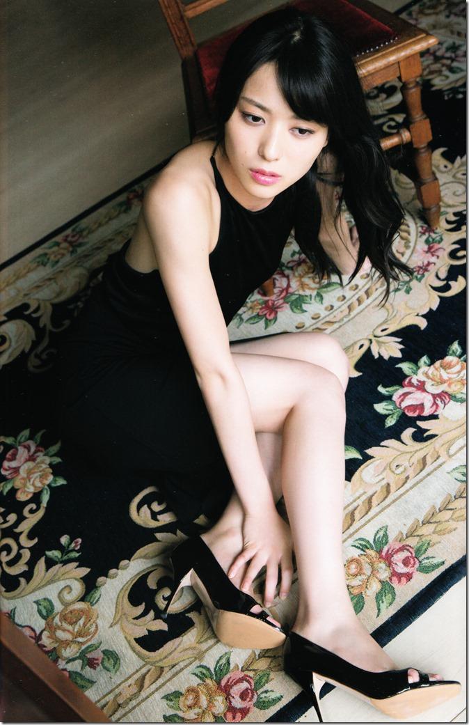矢島舞美写真集ひとりの季節 (35)