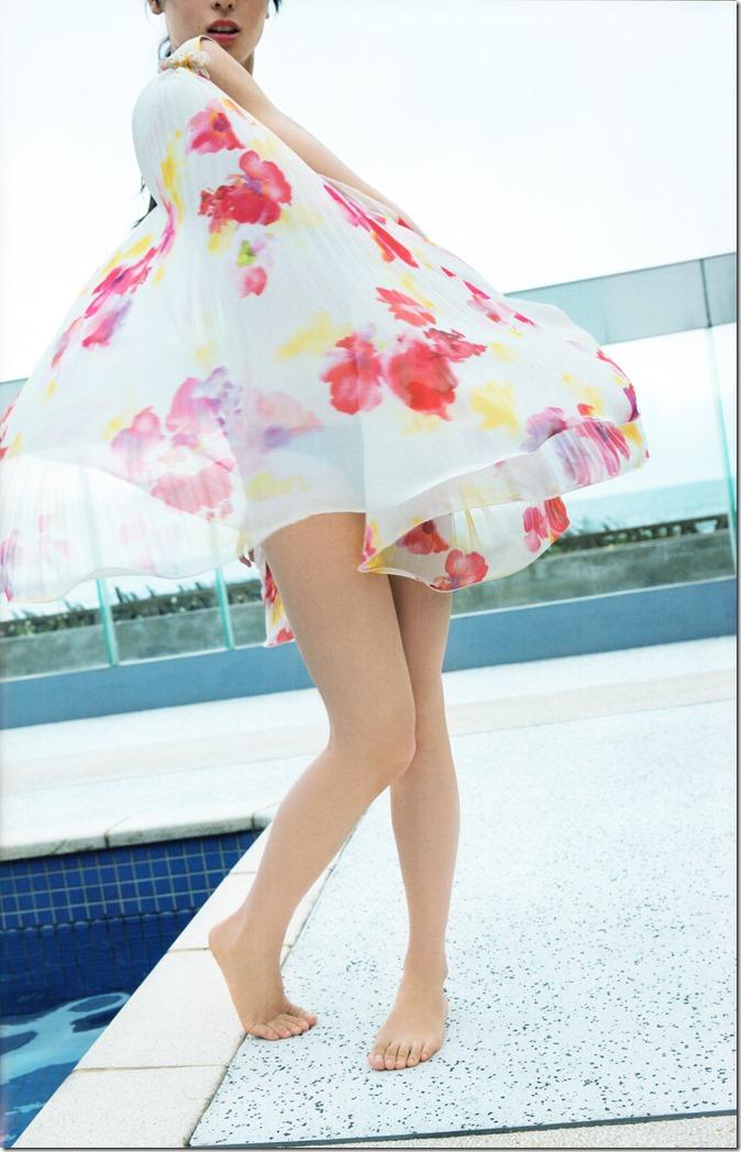 矢島舞美写真集ひとりの季節 (37)