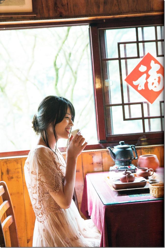 矢島舞美写真集ひとりの季節 (58)