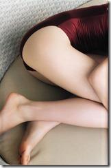 矢島舞美写真集ひとりの季節 (66)