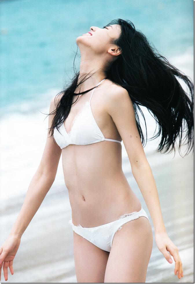 矢島舞美写真集ひとりの季節 (6)