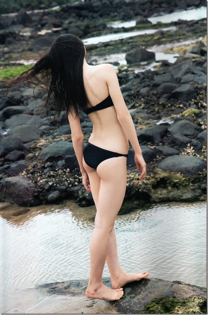 矢島舞美写真集ひとりの季節 (85)