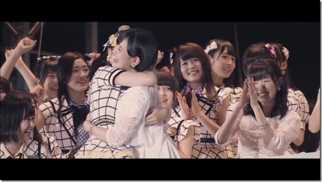 Anai Chihiro to Nakamatachi in Yume hitotsu (11)