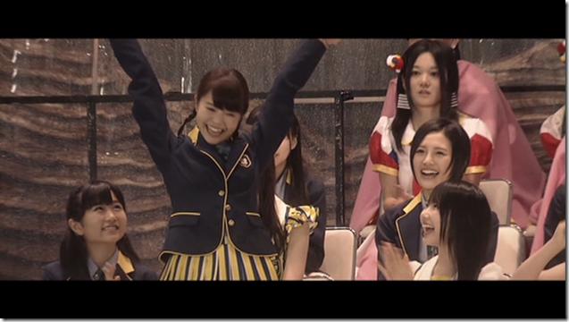 Anai Chihiro to Nakamatachi in Yume hitotsu (14)