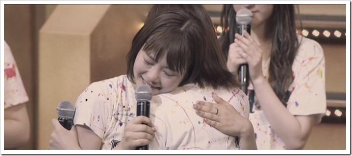 Anai Chihiro to Nakamatachi in Yume hitotsu (21)