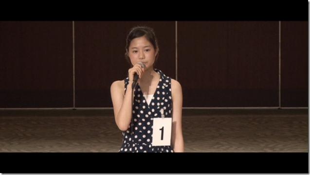 Anai Chihiro to Nakamatachi in Yume hitotsu (4)