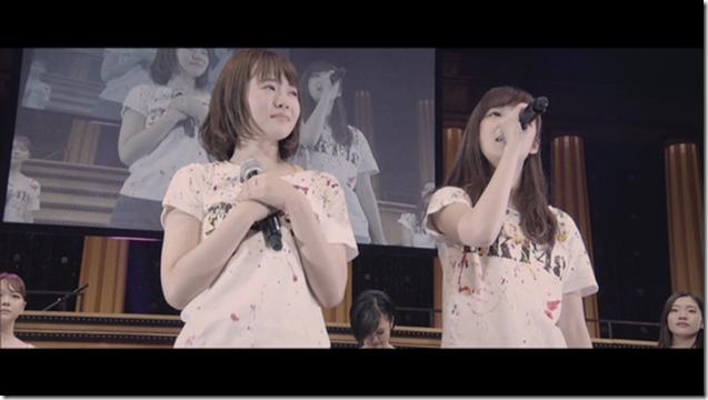 Anai Chihiro to Nakamatachi in Yume hitotsu (5)