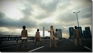 ARASHI in Power of the Paradise (46)