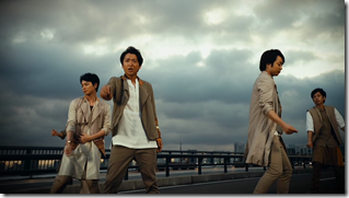 ARASHI in Power of the Paradise (50)