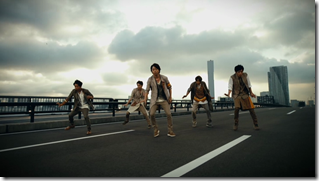 ARASHI in Power of the Paradise (55)