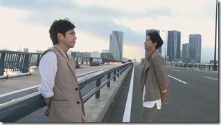 ARASHI in Power of the Paradise making.. (34)