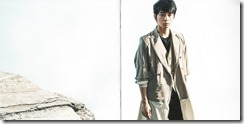 ARASHI Power of the Paradise LE booklet scans (8)