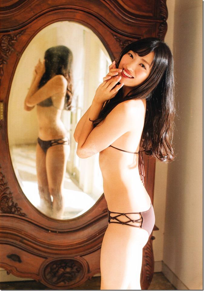 GIRLS PURE IDOL MAGAZINE VOL46 FT. Covergirl Kitahara Rie (9)