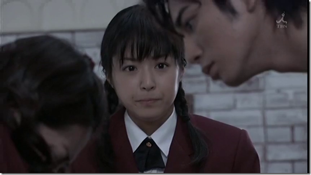 Hana yori dango episode 1 (20)