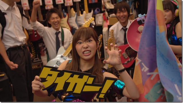 HKT48 in Saikou kayo (22)