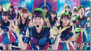 HKT48 in Saikou kayo (42)
