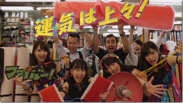 HKT48 in Saikou kayo (47)