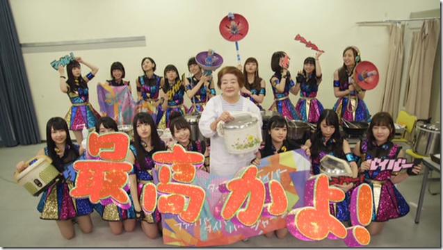 HKT48 in Saikou kayo (54)