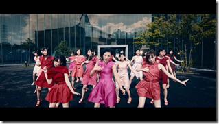 HKT48 Team H in Yozora no tsuki wo nomikomou (32)
