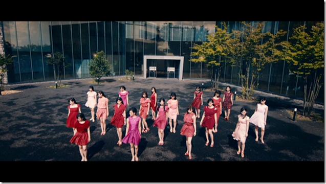 HKT48 Team H in Yozora no tsuki wo nomikomou (49)