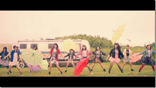 HKT48 Team TII in Soramimi Rock (18)