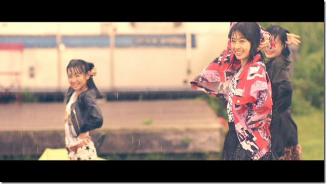 HKT48 Team TII in Soramimi Rock (19)