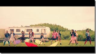 HKT48 Team TII in Soramimi Rock (24)