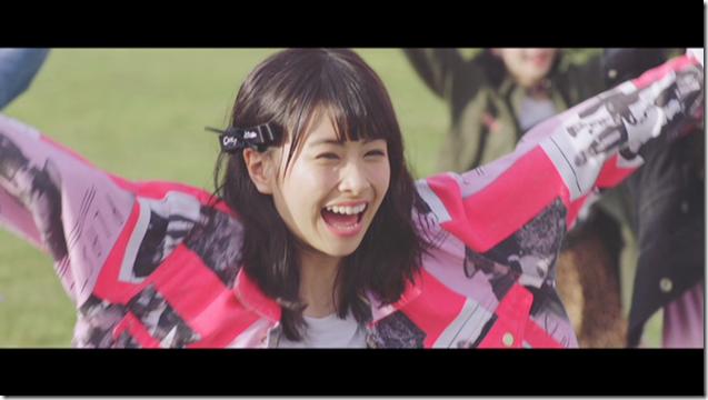 HKT48 Team TII in Soramimi Rock (3)