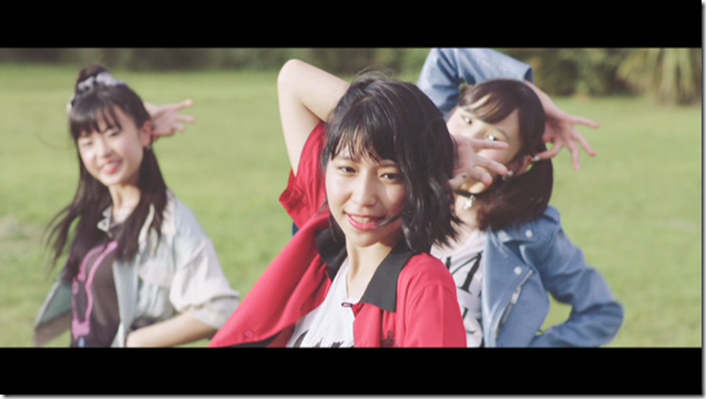 HKT48 Team TII in Soramimi Rock (5)