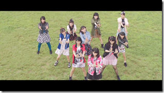 HKT48 Team TII in Soramimi Rock (6)