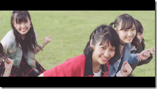 HKT48 Team TII in Soramimi Rock (9)