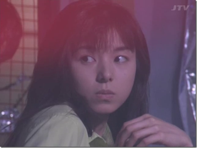 Long Vacation episode 11 (11)