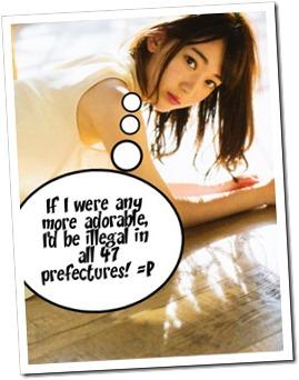 Sakuratan♥ ponders....