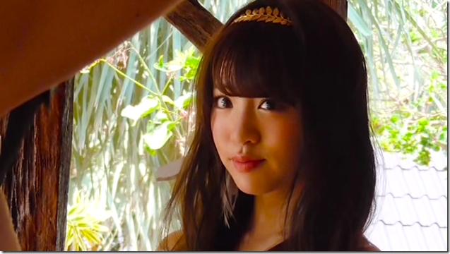 Shida Summer x Arai Summer in Annani sukidatta summer (making) (11)