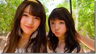 Shida Summer x Arai Summer in Annani sukidatta summer (making) (16)