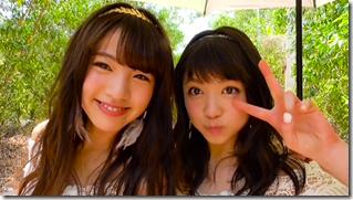 Shida Summer x Arai Summer in Annani sukidatta summer (making) (17)
