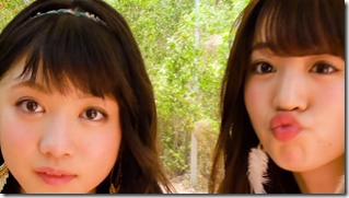 Shida Summer x Arai Summer in Annani sukidatta summer (making) (18)